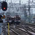 Photos: 大和西大寺駅の写真0066