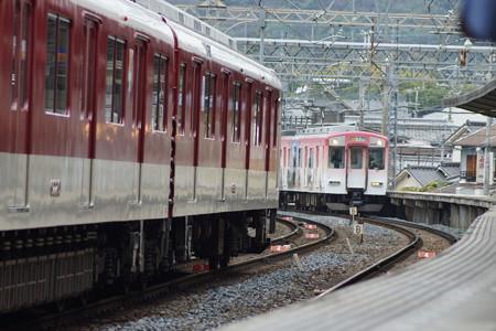 橿原神宮前駅の写真0011