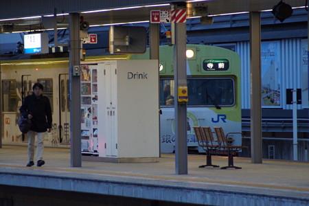 姫路駅の写真0019