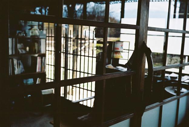 37古民家カフェ