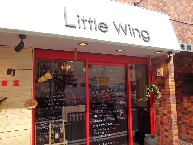 Little wing