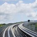 Photos: 車輪で動いて無くても鉄道だ!