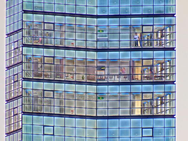 ポートタワーセリオン 3階~5階部分