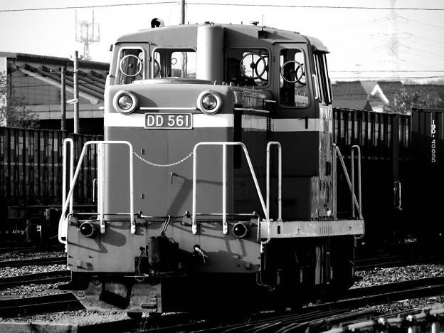 秋田臨海鉄道DD56‐1 vol.1