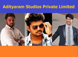 Adityaram Studios Private Limited | Adityaram Studios | Movies Production | Movie Set