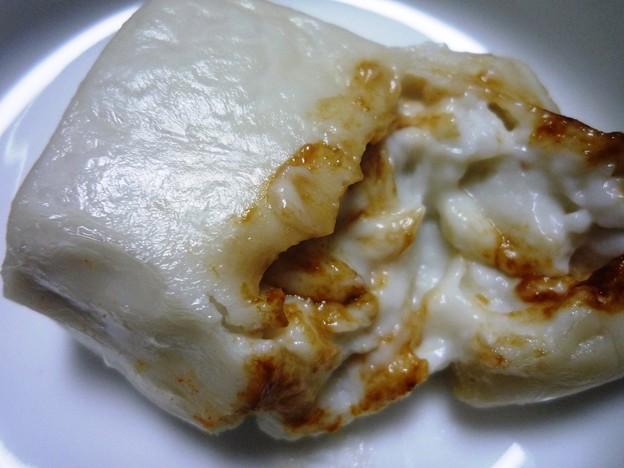 焼ごま豆腐8