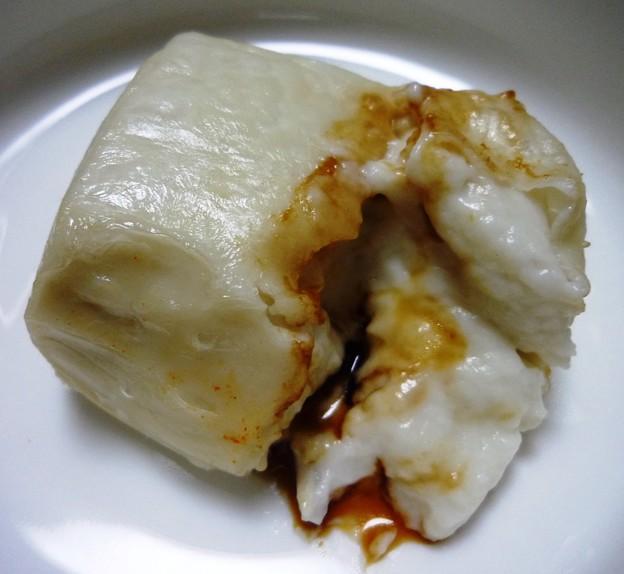 焼ごま豆腐9