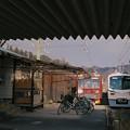 駅ナカ駐輪