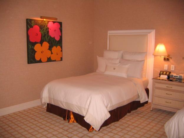 Wynn Double Bed 10-3-2011 2214