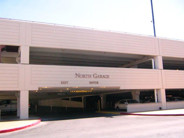 North Garage Bldg. - Town Square 6-19-11 1435