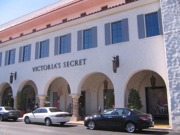 +Victorias Secret - Town Square 6-19-11