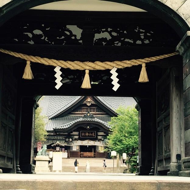 写真: kanazawa-tera