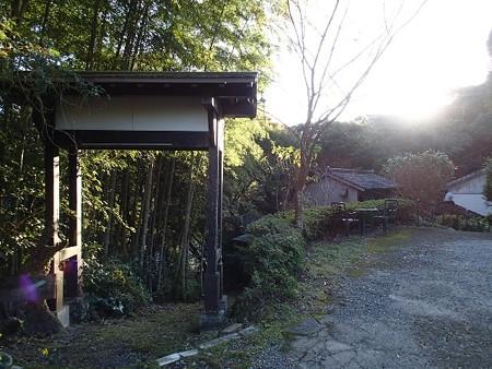 南九州方面の調査で行った内緒の温泉