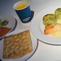 Photos: IKEAに行ってきた!取りすぎた!結果…食べ過ぎた!(笑) スモークサー...