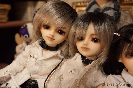 誠司と玲司