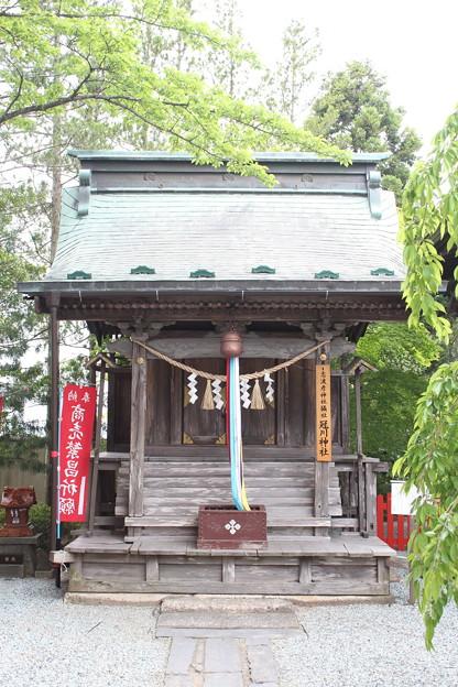 27.5.28冠川神社