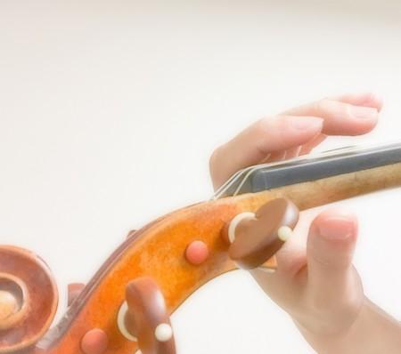 中野・江古田 バイオリン 個人レッスン ヴィオラ 吉瀬弥恵子 ワイズ音楽教室 0は左手のお休み