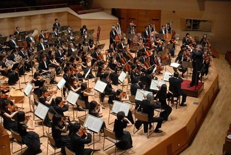 中野・江古田 バイオリン 個人レッスン ヴィオラ 吉瀬弥恵子 ワイズ音楽教室 舞台に花束投げちゃダメです