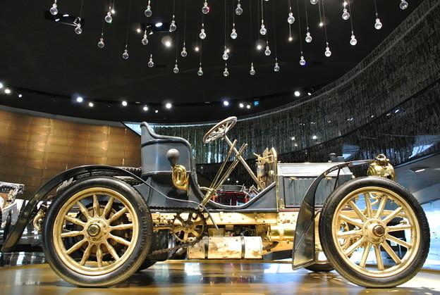 18.Mercedes-Benz Museum