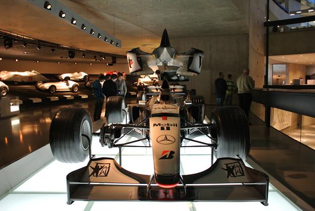 20.Mercedes-Benz Museum