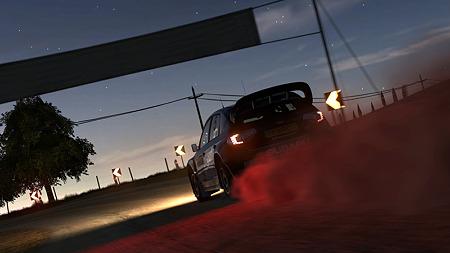 GT5 インプレッサ