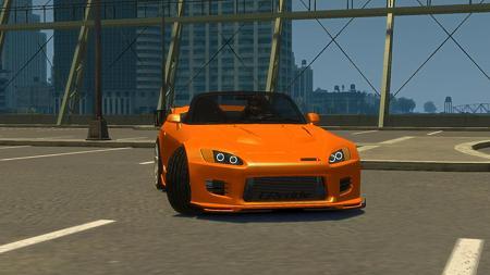 GTAIV S2000 MOD (14)