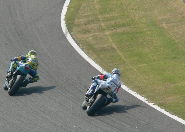2014 鈴鹿8耐 Honda DREAM 和歌山 西中綱 岸田尊陽 新庄雅浩 CBR1000RR 48