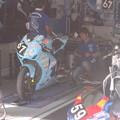 Photos: 2014 鈴鹿8耐 Honda DREAM 和歌山 西中綱 岸田尊陽 新庄雅浩 CBR1000RR 65