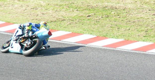 写真: 2014 鈴鹿8耐 Honda DREAM 和歌山 西中綱 岸田尊陽 新庄雅浩 CBR1000RR 79