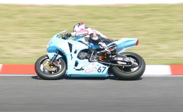写真: 2014 鈴鹿8耐 Honda DREAM 和歌山 西中綱 岸田尊陽 新庄雅浩 CBR1000RR 964