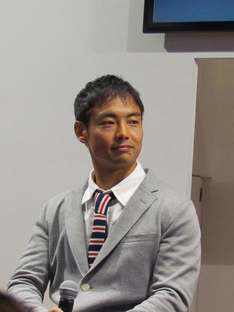 Hiroshi Aoyama 青山博一