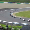 2014年 MFJ 全日本ロードレース選手権シリーズ第3&4戦 J-GP3 06