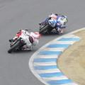 写真: 2014年 MFJ 全日本ロードレース選手権シリーズ第3&4戦 J-GP3 410