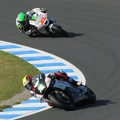 2014 motogp もてぎ motegi  マイケル?ラバティ Michael・Laverty Paul Bird PBM 95