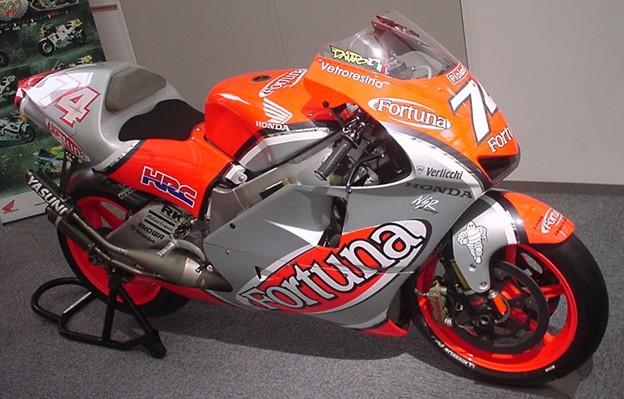 写真: 2002 NSR500 #74 加藤大治郎 Daijiro Kato 4383_1
