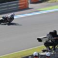 写真: 2014 motogp もてぎ motegi ブロック・パークス Broc PARKES Paul Bird PBM IMG_2759