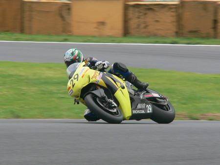 2013 #29 山中 正之 HondaQCT明和レーシング CBR1000RR 3