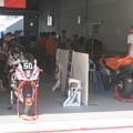 写真: 2014 鈴鹿8耐 TEAM MOTORS EVENTS APRIL MOTO Gregory FASTRE Michael SAVARY Jimmy STORRAR 52