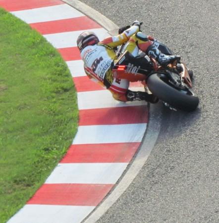 2014 鈴鹿8耐 Team HOOTERS with 斉藤祥太 大樂竜也 相馬利胤 奥田貴哉 KTM 1190 RC8R  29