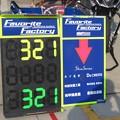 写真: 2014 鈴鹿8耐 Team Favorite Factory 福山京太 木佐森大介 佐合弘幸 451