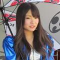 写真: 2014 鈴鹿8耐 Team Favorite Factory 福山京太 木佐森大介 佐合弘幸 50
