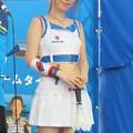 写真: 2014 鈴鹿8耐 浜松チームタイタン 清水祐生 犬木翼 大城光 SUZUKI GSX-R1000 75