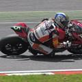 写真: 2014 鈴鹿8耐 スガイレーシングジャパン 須貝義行 蒲谷朋大 ドゥカティ 1199パニガーレR 36