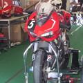 2014 鈴鹿8耐 スガイレーシングジャパン 須貝義行 蒲谷朋大 ドゥカティ 1199パニガーレR 157