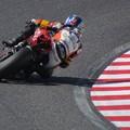 写真: 2014 鈴鹿8耐 スガイレーシングジャパン 須貝義行 蒲谷朋大 ドゥカティ 1199パニガーレR 516