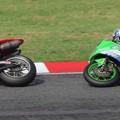写真: 2014 鈴鹿8耐 Club Bali Racing 中島洋一 森本潤一 野村裕之 KAWASAKI ZX-10R 10