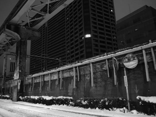 関東地方で季節外れの大雪 1986...